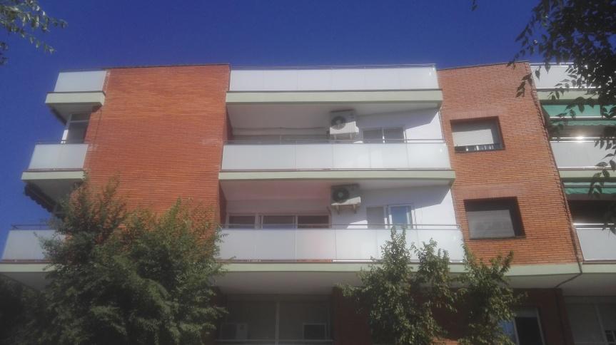 Rehabilitación de fachada Arquitectura Barcelona